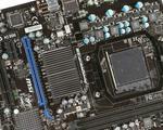 Мат плата AM3, AM3+ и процессор X2 255